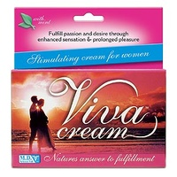 MD Viva Cream 3 Pack