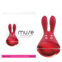 Muse Special Edition - Metallic Red