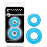 Renegade Double Stack - Blue