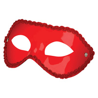OUCH! Mask for Party - Red