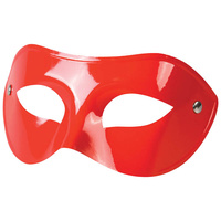 OUCH! Eyemask - Red PVC
