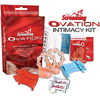 Screaming Ovation Kit - 12 Pce Set, 8 Per Box