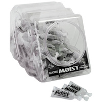 Silicone Moist 10ml - Bowl of 120
