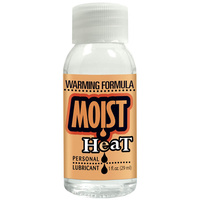 Moist Heat Warming Lube - Display of 48 x 29ml