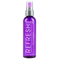 Refresh Anti-Bacterial Toy Cleaner - 118 ml