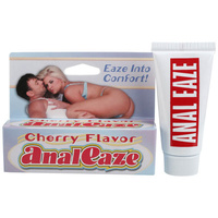 Anal Eaze 15 ml (0.5 oz) - Cherry Flavour