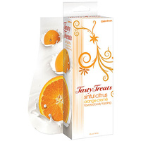 Tasty Treats Sinful Citrus Body Topping - Orange