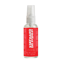 PHARMQUESTS Stay Hard Delay Spray - 50 ml