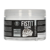 PHARMQUESTS Fist-It Silicone - 500 ml