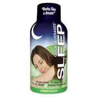 Quick Beverages SLEEP - Berry 12 pack