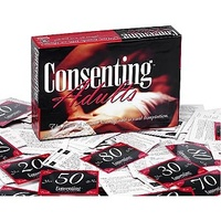 Consenting Adults - The Game