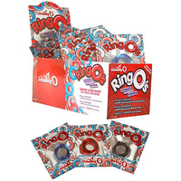The Screaming RingO - Box of 18