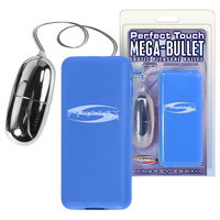 Perfect Touch Mega Bullet - Daydream Blue