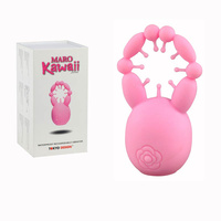Maro KAWAII 4 - Rechargeable, Pink