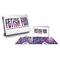 Fetish Fun - Board Game