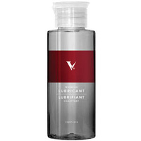 V Water-Based Warming Lubricant, 120ml/ 4oz