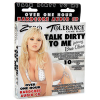 Talk Dirty To Me - Featuring Bree Olson