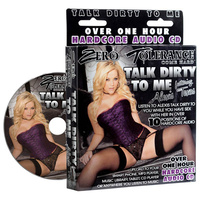 Talk Dirty To Me - Featuring Alexis Texas